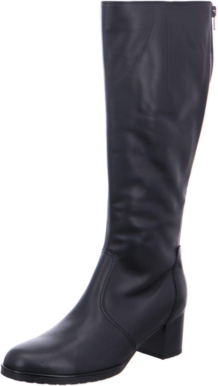 ARA Damen Stiefel Florenz -G- 12.16940.71 schwarz schwarz 520116  Bestellen Sie jetzt mit großem Rabatt und kostenlosem Versand