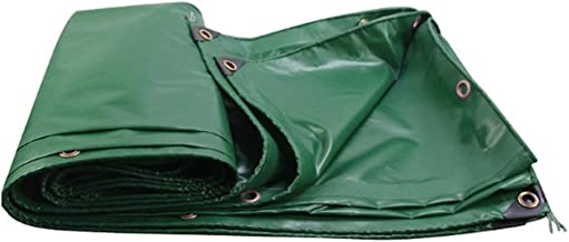 MUMUMI Dekzeilen, outdoor dekzeil PVC regendicht doek dekzeil waterdichte luifel doek vrachtwagen canvas waterdicht dekzei...