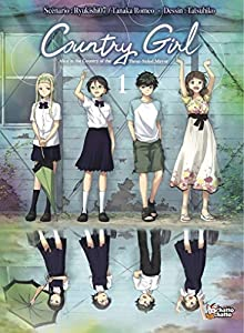 Country Girl : Alice in the Country of the Three-Sided Mirror Edition simple Tome 1
