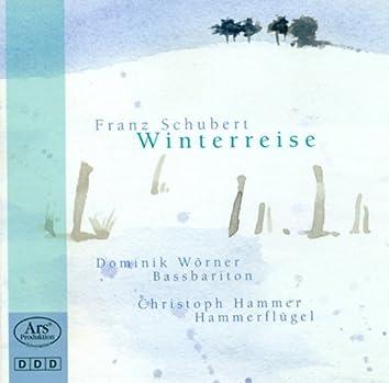 Schubert, F.: Winterreise