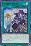 Synchro Chase - LED6-EN026 - Ultra Rare - 1st Edition