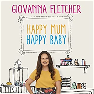 Happy Mum, Happy Baby cover art