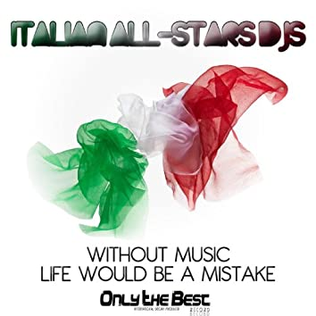 Without Music, Life Would Be a Mistake (Italian Music Awards)