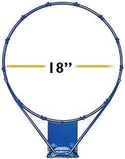 Dunnrite Poola Hoop Stainless Steel Pool Basketball Rim - 18in