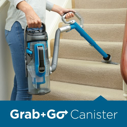 best lightweight vacuum cleaners for the elderly