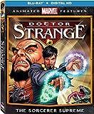 Dr Strange [Edizione: Stati Uniti] [Italia] [Blu-ray]