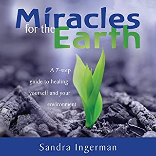 Miracles for the Earth cover art