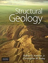 Structural Geology: Principles, Concepts, and Problems