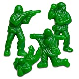 ALBANESE ARMY GUY GREEN GUMMIS - 2 Unit(s)----Each Units Is 1 X(5LB)