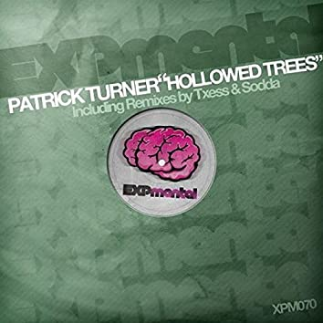 Hollowed Trees