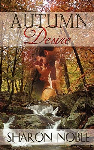 Book: Autumn Desire by Sharon Noble