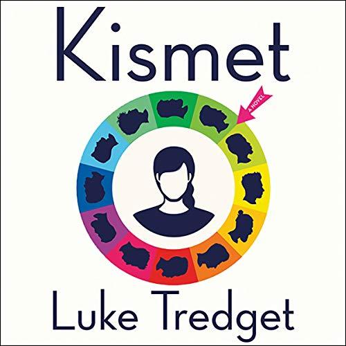 Page de couverture de Kismet