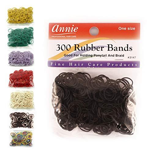 Annie élastiques multicolores – 15 gr