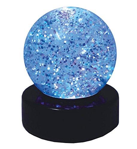 Pfiffikus von Kuenen Glitter-Ball LED-Leuchte 10490