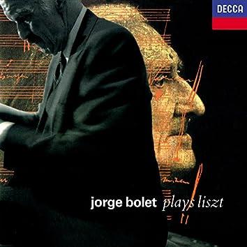 Jorge Bolet plays Liszt