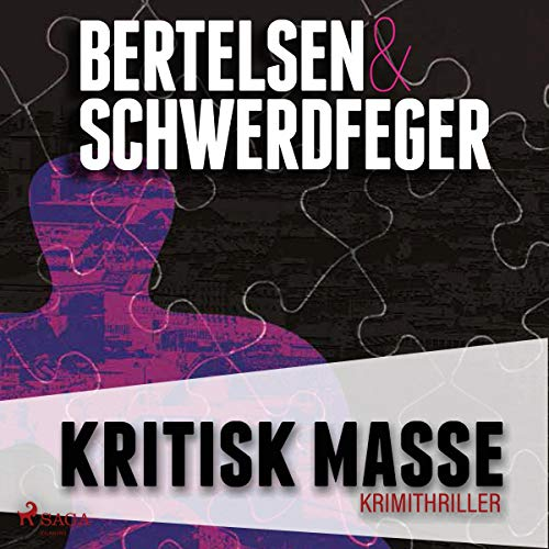 Kritisk masse cover art