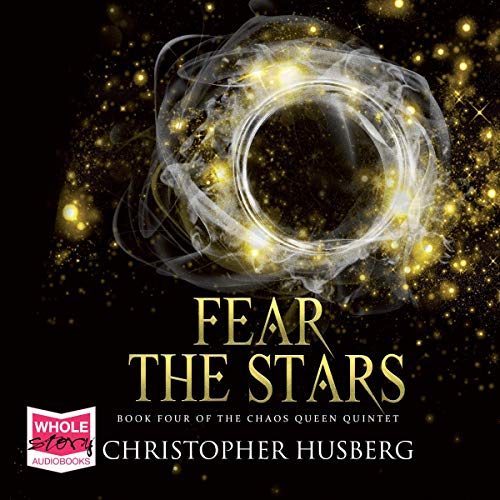 Couverture de Fear the Stars