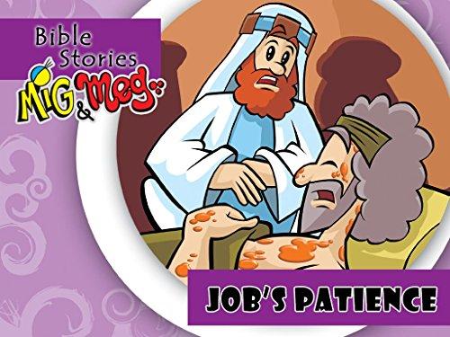 Job S Patience Bible Stories Mig Meg Book 61 Kindle Edition By Pinheiro Adriano Religion Spirituality Kindle Ebooks Amazon Com