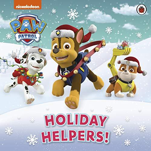 Paw Patrol. Holiday Helpers