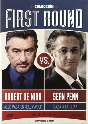 De Niro Vs Penn (2discos) [DVD]