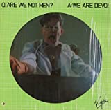 Q: Are We Not Men? A: We Are Devo! + Flexi 7