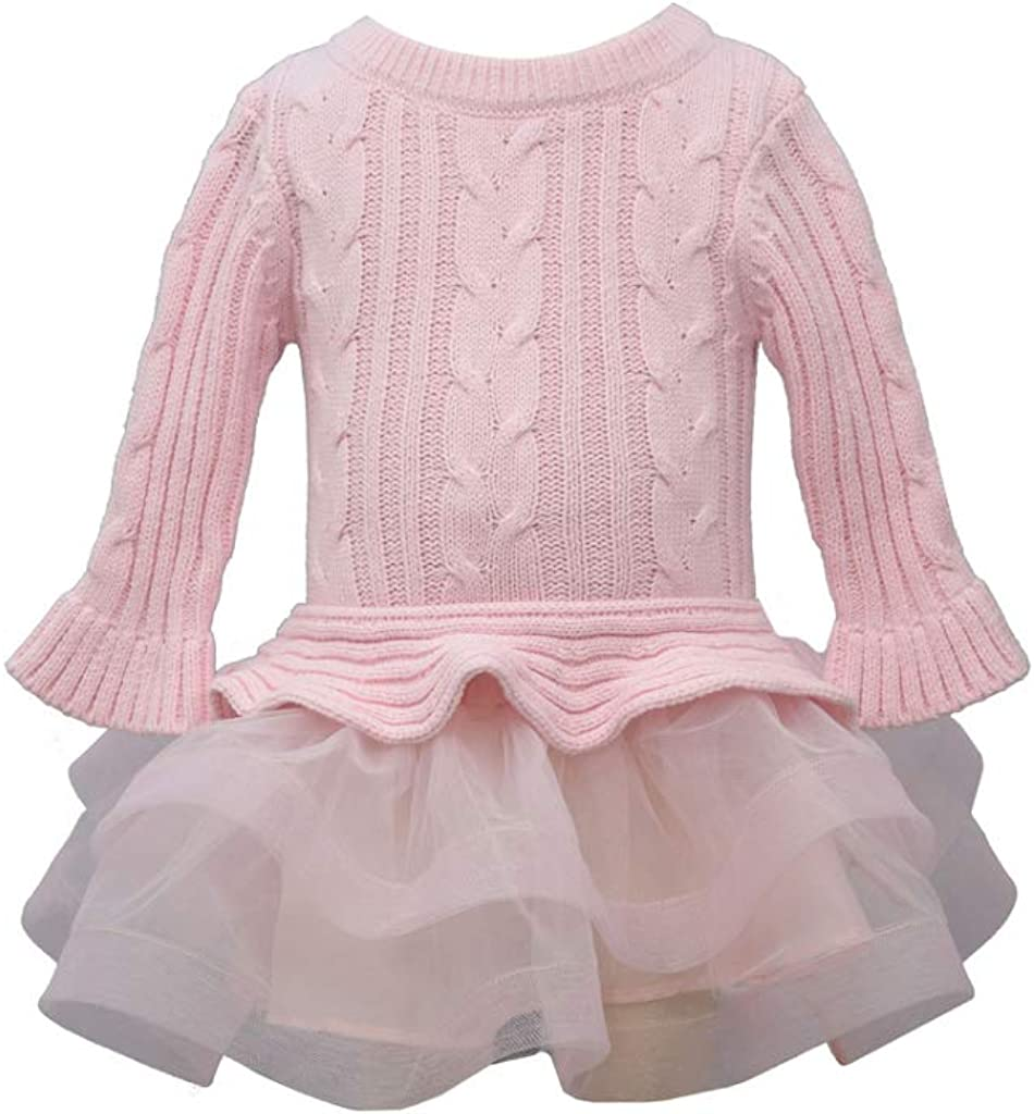 price Bonnie Jean Sweater Dress - Skater Style and Girls SALENEW very popular! 4-6x for 7-16