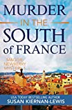 Murder in the South of France: A fast-paced thriller mystery with a female sleuth set in Cannes (The Maggie Newberry Mystery Series Book 1) (English Edition)