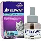 「猫専用」尿のマーキング対策 Feliwayフェリウェイ 交換用リキッド 3個 海外直送品 並行輸入品 [並行輸入品]