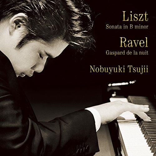 Liszt/Ravel:Piano Sonata