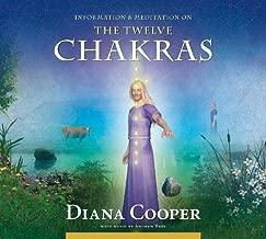 Best 12 chakra meditation Reviews
