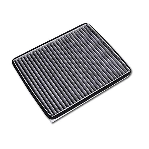 Red plum GAOHEREN Cabina Filtro de Aire FIT FOR Ford S-MAX 2.3L MPV Modelo 2007 2007 2009 2010 2011 2012 2013 2013 2014 1 unids Carbon Activation Car Cabin Filter GHR (Color : 1 Pcs Cabin Filter)