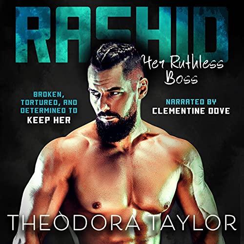 Rashid Audiobook By Theodora Taylor cover art