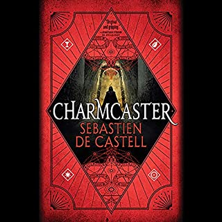 Charmcaster cover art