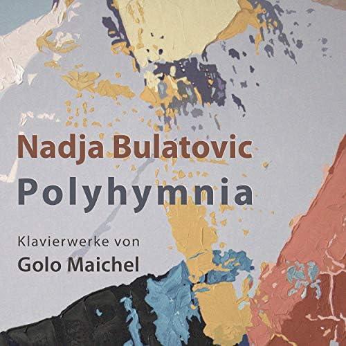 Nadja Bulatovic