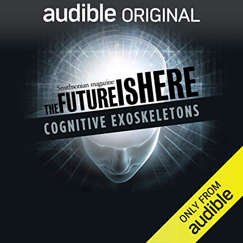Cognitive Exoskeletons audiobook cover art