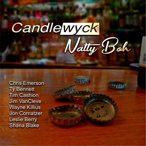 Candlewyck feat. Chris Emerson, Ty Bennett, Tim Cashion, Jim Vancleve, Wayne Killius, Jon Cornatzer, Leslie Berry & Shana Blake