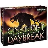 Bezier Games One Night Ultimate Werewolf Daybreak