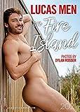 Lucas Men on Fire Island 2021: Kalender 2021 - Photos by Dylan Rosser (Calendars 2021)