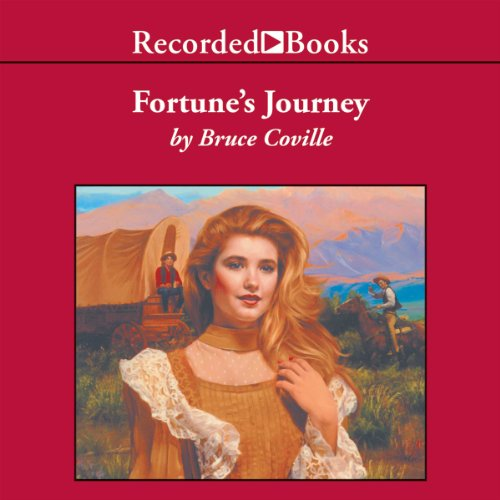 Fortune's Journey audiobook cover art