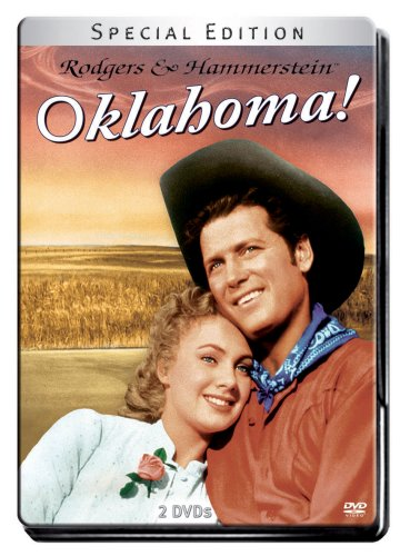 Oklahoma! (Steelbook) [Special Edition] [2 DVDs]