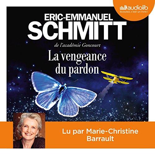 La Vengeance du pardon audiobook cover art