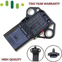 KeoKasu - 4BAR 4 BAR Manifold Absolute Pressure (MAP) Sensor For Audi A1 A6 A7 Q5 1.4 3.0 TDI Quattro 03K906051 0281006059 0281006060