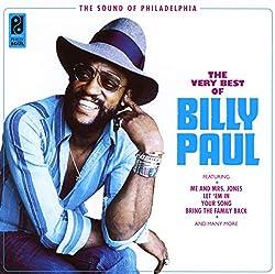 Billy Paul - Very Best Of