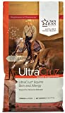 UltraCruz Equine Skin and Allergy Supplement for Horses, 10 lb, Pellet (80 Day Supply) (sc-516364)