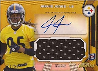 jarvis jones jersey