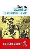 Discours sur les sciences et les arts (Libretti t. 19319) - Format Kindle - 1,99 €