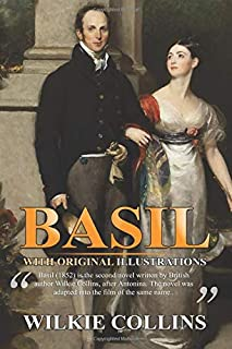 Basil : Classic Edition With Original Illustrations