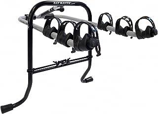 Suporte Veicular Reforçado Transbike Luxo Premium para 3 Bicicletas - Altmayer AL-193