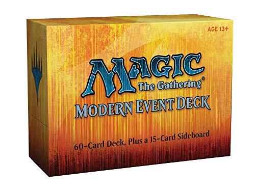 Modern Event Deck - Magic: The Gathering - MTG