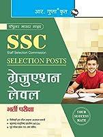 SSC (Selection Posts) Graduation Level Recruitment Exam Guide